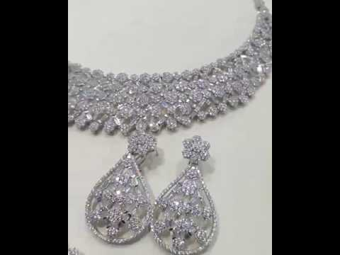 Rhinestone jewelry sets, wedding jewelry sets wholesale online china