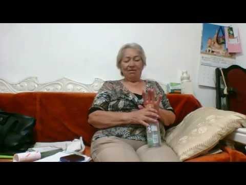 ADIÓS INFECCIÓN CON SOLO TOMAR AGUA DE ANION