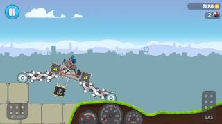 Day Challenge 75 Easy! - Rovercraft Racing iOS