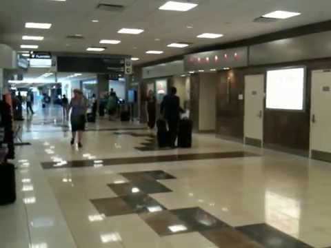 Terminal T Hartsfield-Jackson Atlanta International Airport