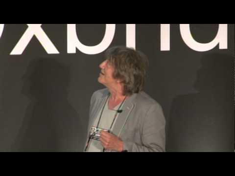 TEDxOxbridge - Howard Marks - Peaceful Coexistence of Conflicting Ideologies