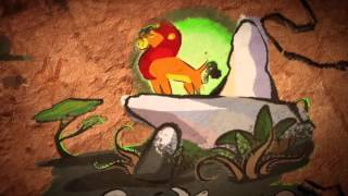 The Lion Guard: Return of the Roar (Sneak Peek #2)