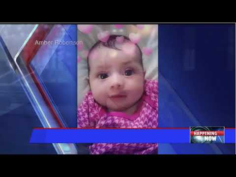 A Silver Alert was issued for a missing 8-month-old. Here's why it wasn't an Amber Alert.