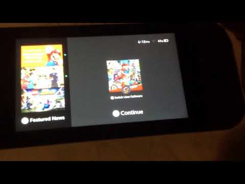 Nintendo switch magic trick turn paper Nintendo switch into a real Nintendo switch!!!
