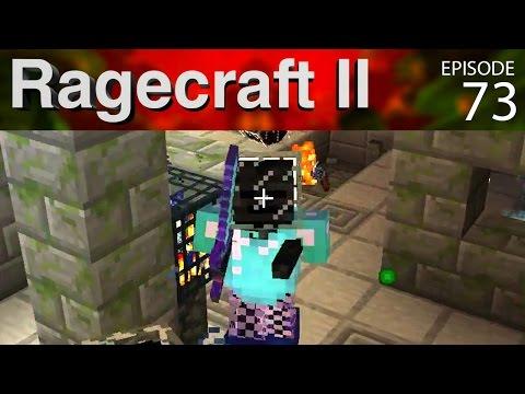 Minecraft Ragecraft 2 with Beef & Guude: Episode 73