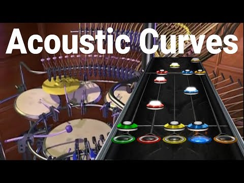 Animusic - Acoustic Curves (CH Chart)