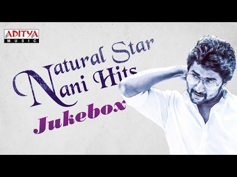 Natural Star Nani Hits ♫ ♫ Telugu Hit Songs Jukebox