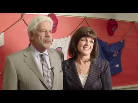 Billy and Rosemary Vassiliadis Elementary School Dedication