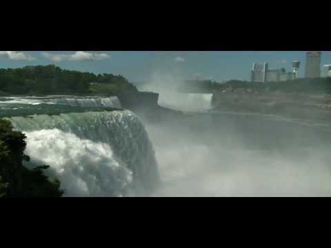 Buffalo Airport To Niagara Falls