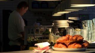 Londres: les restaurants manquent de bras avant même le Brexit