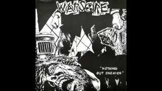 "Warsore - Nothing But Enemies (Split 7"" with Gore Beyond Necropsy)"