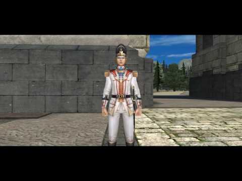 Granado Espada Europe Patrikyon Daily Quest