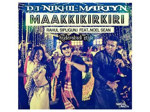 Makikirikiri hyderabad dj
