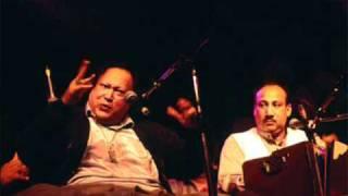 MENU YAAR DI NAMAAZ NUSRAT FATEH ALI KHAN. chokory sharif (Roheey1)