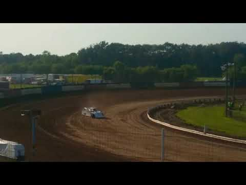 Modified Hot Laps Terre Haute Action Track 6/28/19