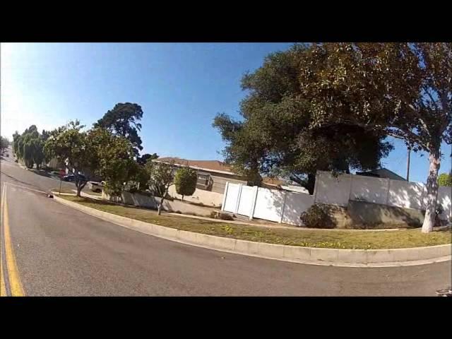 BUTTER BALL SLIDE VIDEO