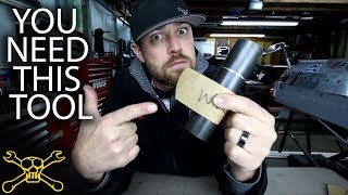You Need This Tool - Episode 86 | Free Tube Chassis Tools