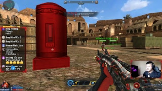 KaniCavally Gaming | Truy Kích | Rank RPG khai mở 27 tết ✔