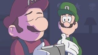 Dr. Mario Show Off