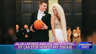 Fox 8 News | Allie LaForce Clip