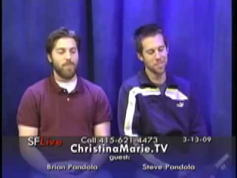 Brian and steve pt 2