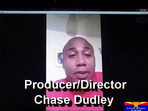 "AZ LIVE TV EXCLUSIVE: ""RETRIBUTION"" INTERVIEW WITH CHASE DUDLEY"