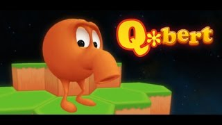 Q*bert: Rebooted (PC/2014) | INDIE | STEAM