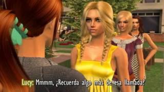 CSI: Paris - 2x03 - El Arte Imita a la Vida (Art Imitates Life)
