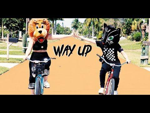 ReRa - Way Up