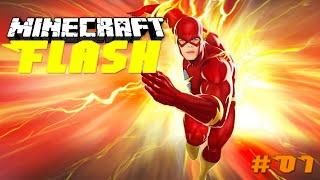 SO SCHNELL WIE DER BLITZ ☇☁ Minecraft FLASH #01 | BumsDoggie