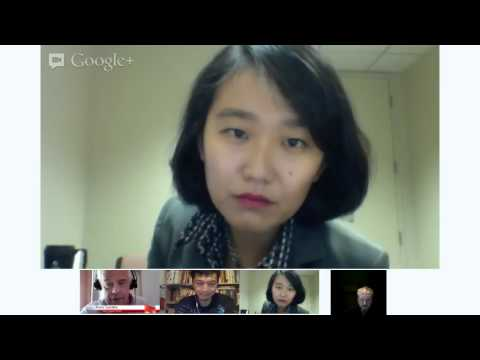 China Weekly Hangout: Why are Chinese leaving China?