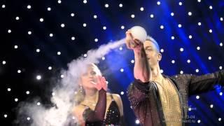 Шоу мыльных пузырей на свадьбу, день рождения и корпоратив в Москве
