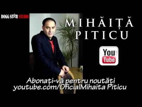 Mihaita Piticu - As muri ( Oficial Audio )