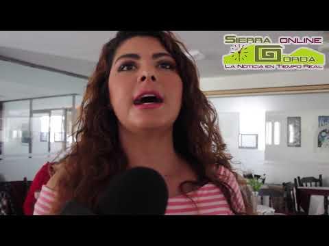iliana montes entrevista