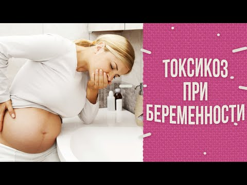 видео: Токсикоз