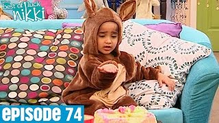 Best Of Luck Nikki   Season 3 Episode 74   Disney India Official