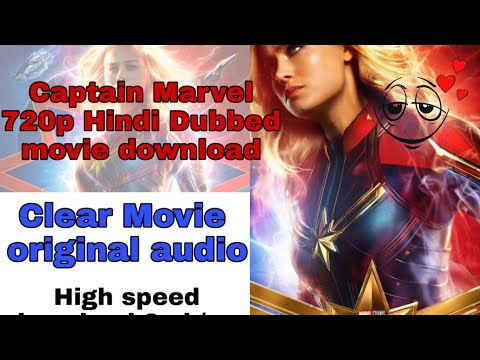 captain-marvel-2019-full-movie-download- -high-quality-720p -captain-marvel-hindi-movie-download