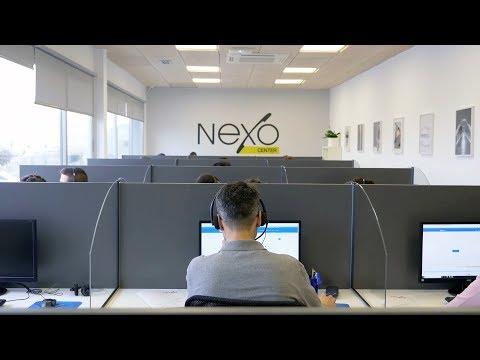 NEXO CENTER (Video Corporativo)