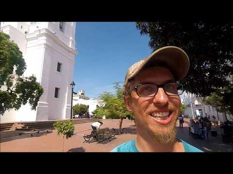 Santa Marta, Colombia (City Tour & History)