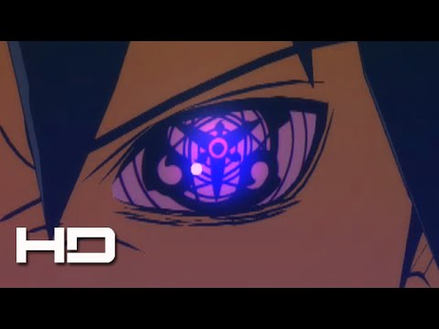 """Sasuke """"The Last"""" Mangekyou Rinnegan Awakening Mod ..."""