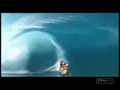 Surfing - Jack Johnson - Flake