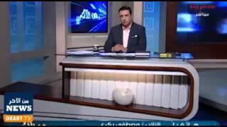 مصطفى بكري: لا ملاحقة أمنية لمعتصمي النوبة.. ولن نضيق الخناق عليهم (فيديو) | المصري اليوم