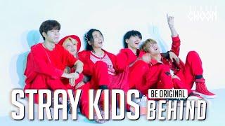[BE ORIGINAL] Stray Kids '소리꾼' (Behind) (ENG SUB)