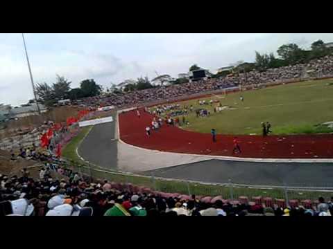 Trận bán kết giải đua xe moto 125cc ở Cần Thơ 2012 (mùng 4 Tết)