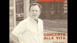 Concerto alla vita (Claudio Villa).wmv