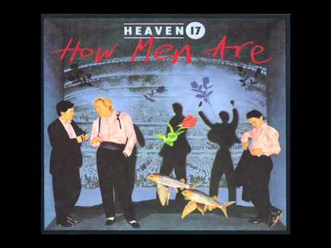 Heaven 17  Five Minutes to Midnight