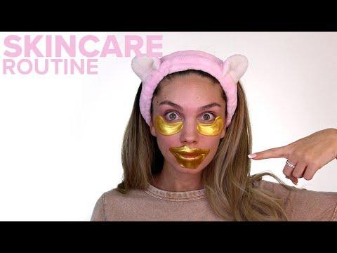 Julia Dantas' Skincare Routine thumbnail