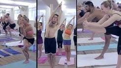 Bikram Yoga Glasgow