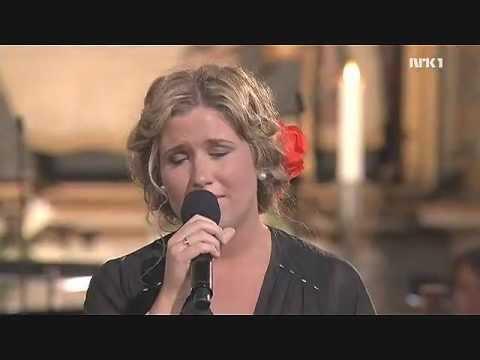 Sang: 'Til ungdommen' - Ingebjørg Bratland