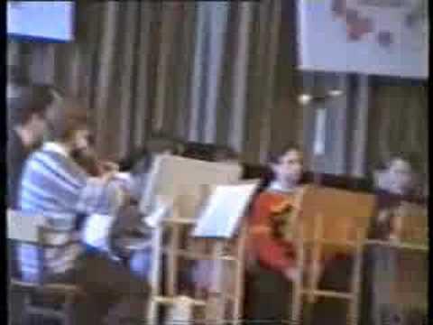 Compote, Licey 1996 (Dmitri Slepovitch, cond.)